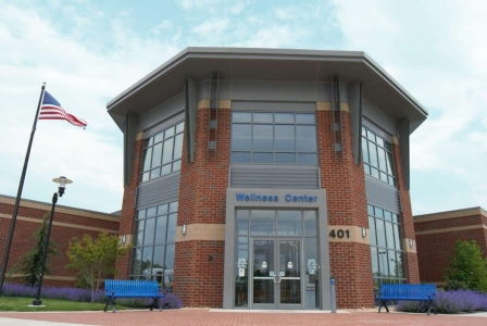 Valley Health Winchester Wellness Center